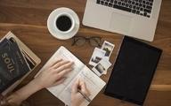 ایدههایی برای شروع نوشتن