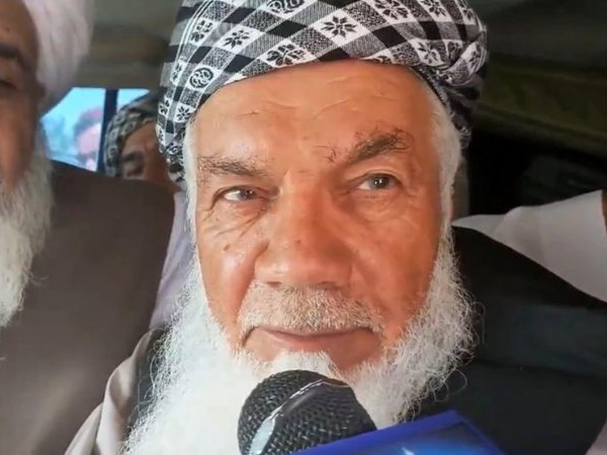 طالبان، فرمانده بسیج مردمی علیه این گروه و چند مقام دولتی را در هرات به اسارت درآورد