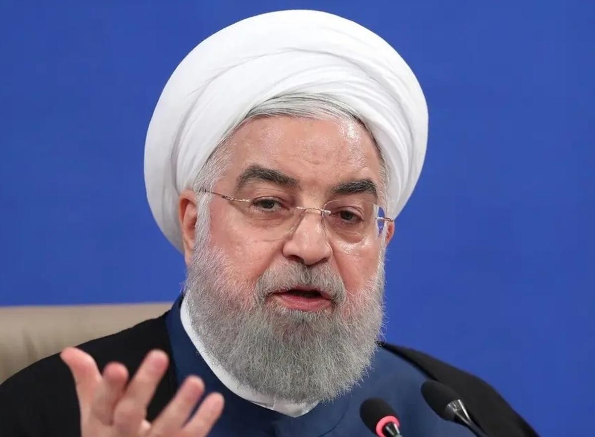 روحانی: شکستن تحریم در سال ۱۴۰۰ در قدم های آخر است