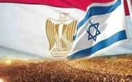 رایزنی اسرائیل و مصر علیه برنامه هسته ای ایران