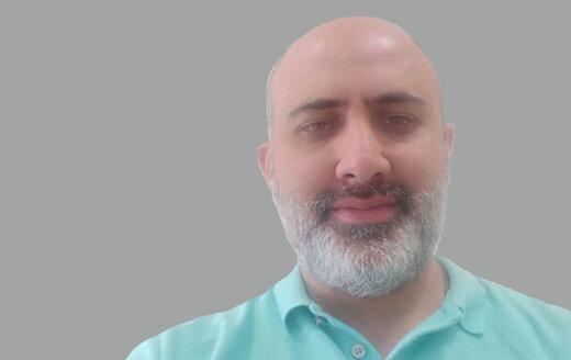 کام تلخ در عید نوروز؛روحت شاد دانیل عزیز