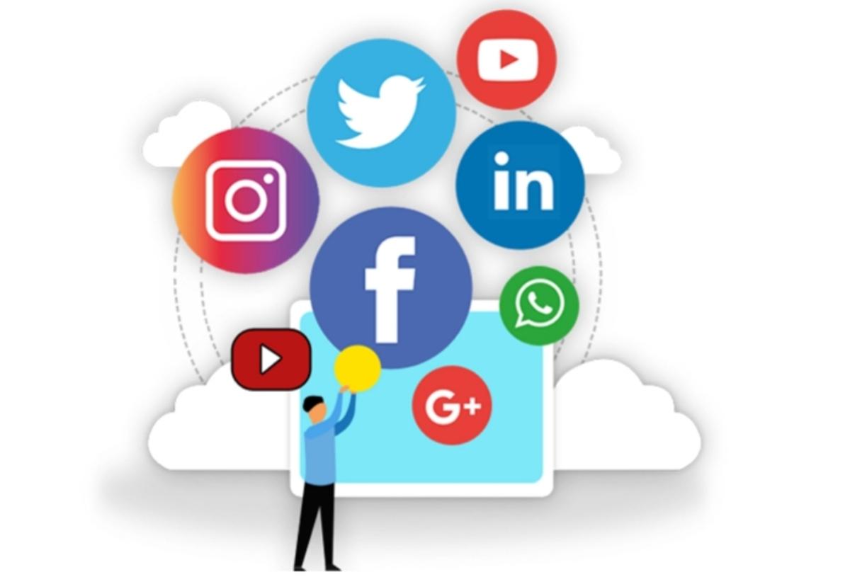 دیجیتال مارکتینگ شبکه های اجتماعی