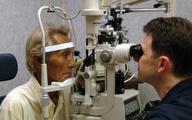 استفاده از نظر مشاور تغذیه قبل از انجام جراحی چشم