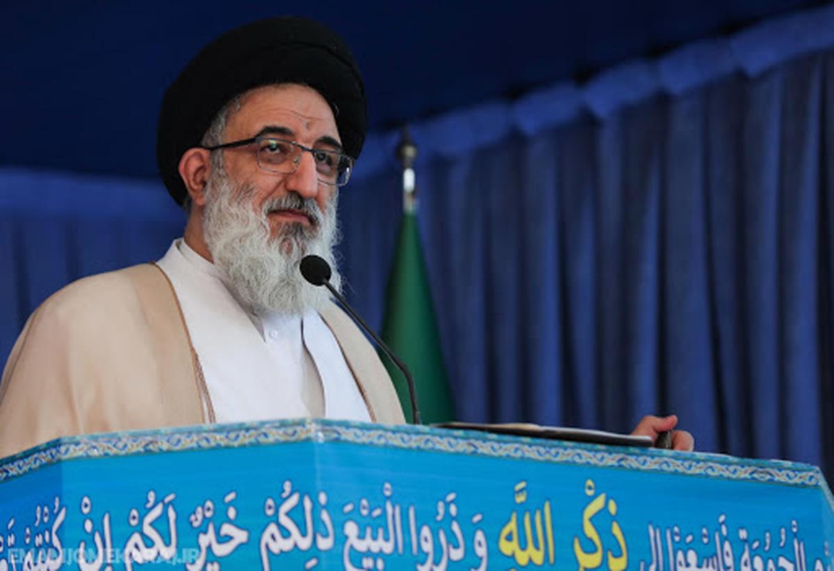 جنایات آمریکا بر علیه ملت ایران      آمریکاییها توان مدیریت کرونا را ندارند