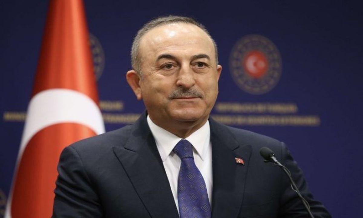 ترکیه | تماس های دیپلماتیک ترکیه و مصر