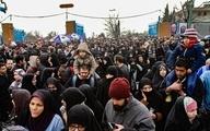 یک میلیون و ۸۰۰ هزار تهرانی در نمازجمعه به امامت رهبری شرکت کردند