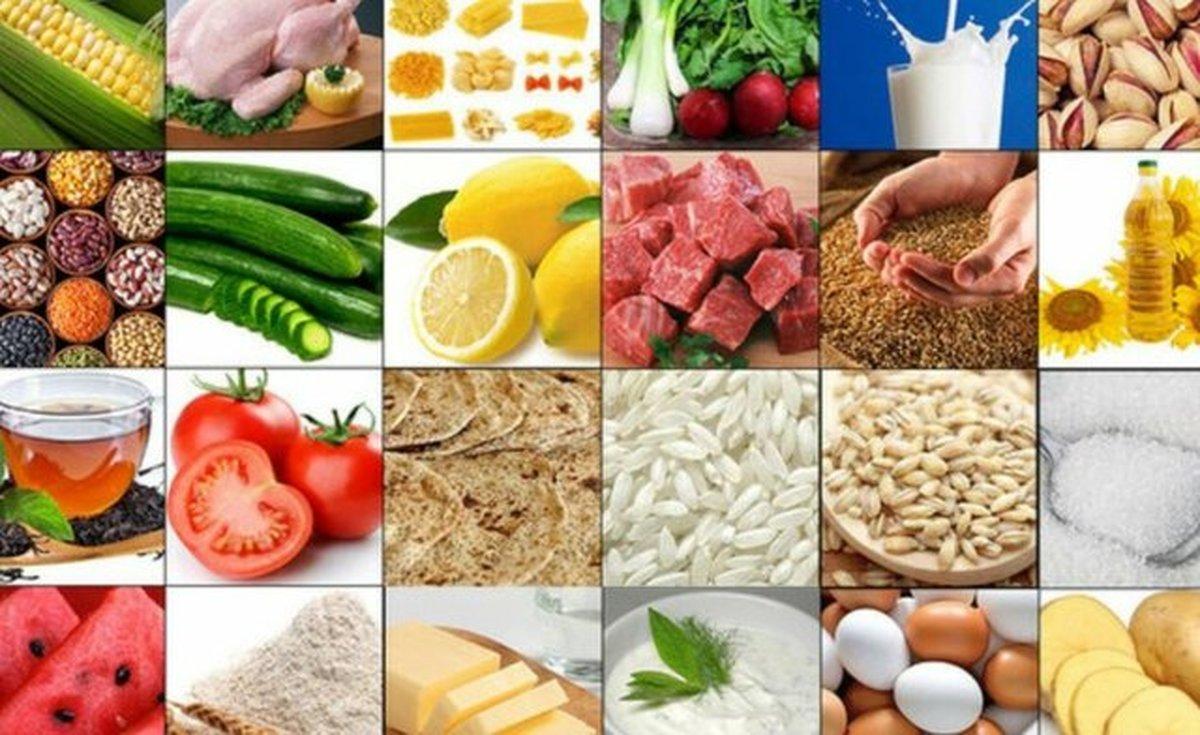فروش مواد غذایی در ایران ۳۵ درصد کاهش یافته است