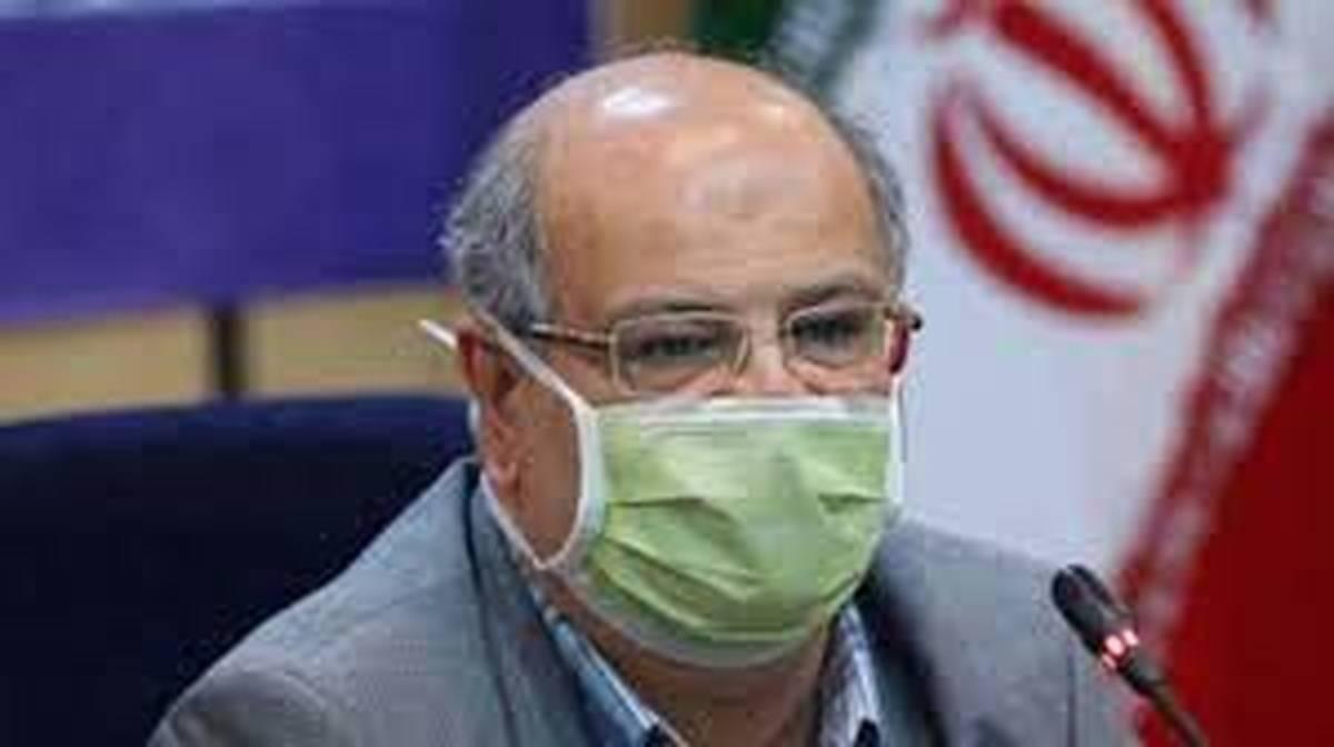 خبر خوش کرونایی در تهران+فیلم