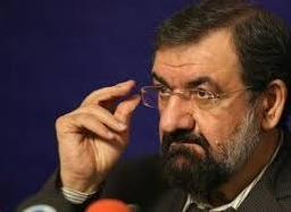 توان موشکی   محسن رضایی با اعضای ائتلاف انتخاباتی اصولگرایان در گیلان گفتگو کرد