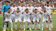 سیدبندی رسمی انتخابی جام جهانی مشخص شد | تیم ملی با چه تیمهایی همگروه میشود؟