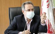 پیک دیگر کرونا     6 شهر در استان تهران در وضعیت نارنجی قرار دارد