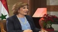 مشاور اسد: توافق ایرانی - سوری اولین گام برای شکست قانون سزار است