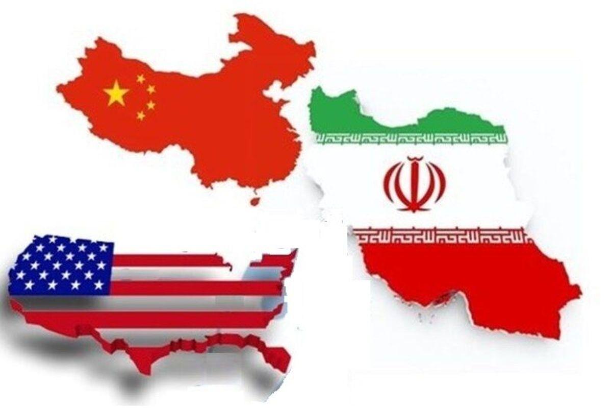 رقابت نزدیک  ایران با آمریکا و چین +عکس