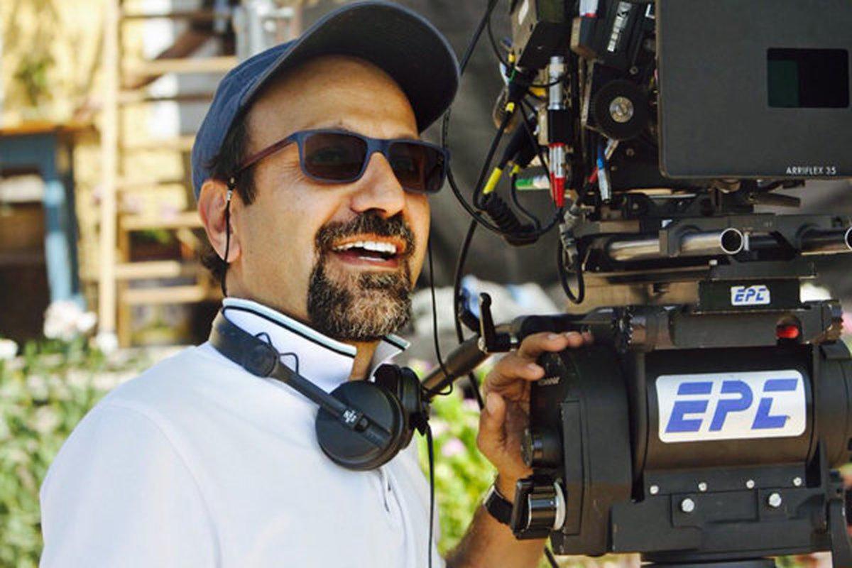 سومین جایزه اسکار برای سینمای ایران