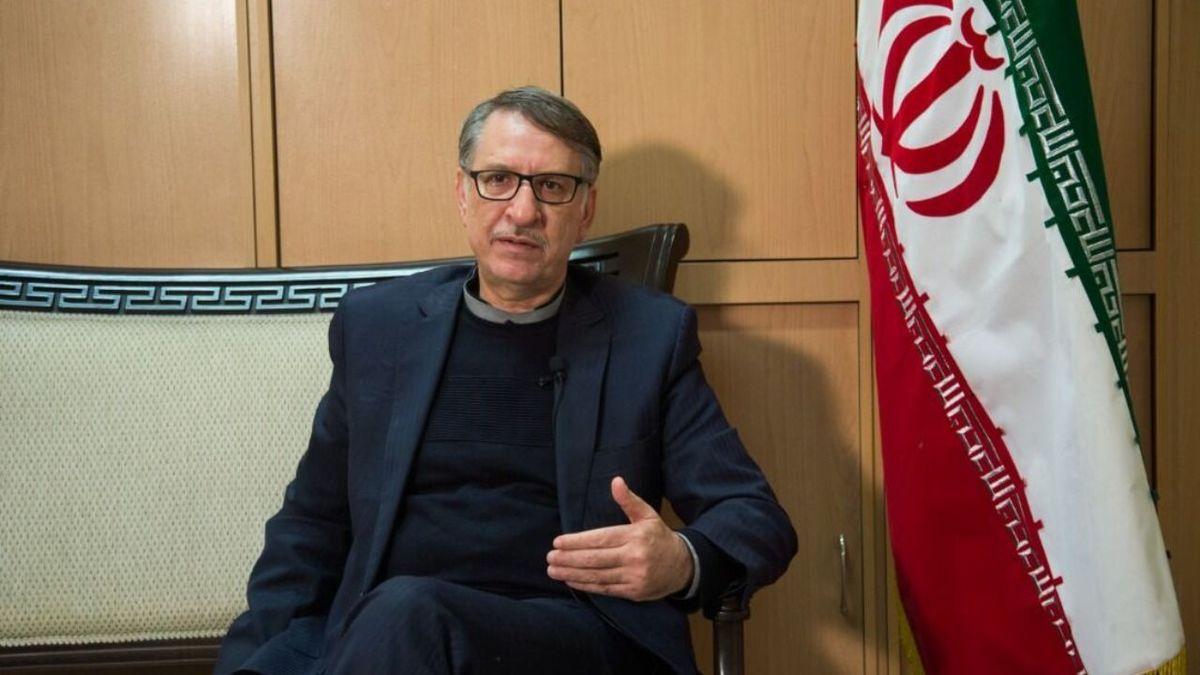 سفیر جدید ایران در لندن انتخاب شد