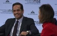 قطر: کشورهای عربی با ایران وارد گفتگو شوند | از گفتگوی ایران و کره جنوبی برای آزادی نفتکش توقیف شده پشتیبانی میکنیم