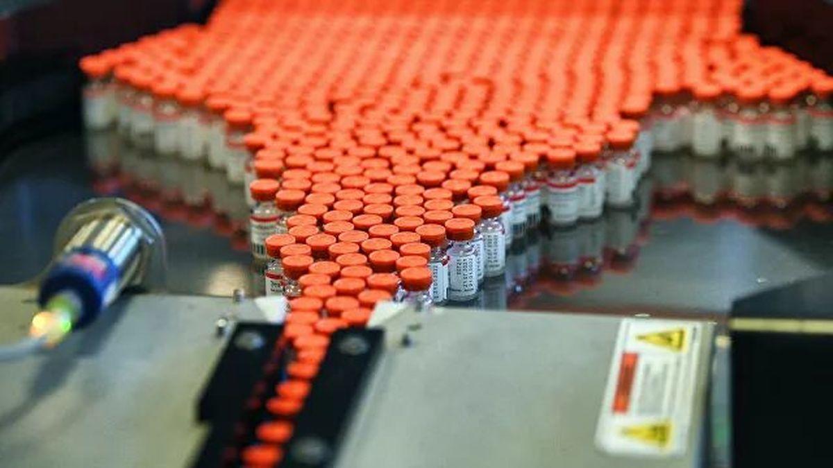 روسیه پنجمین واکسن ضدکرونا را ثبت کرد