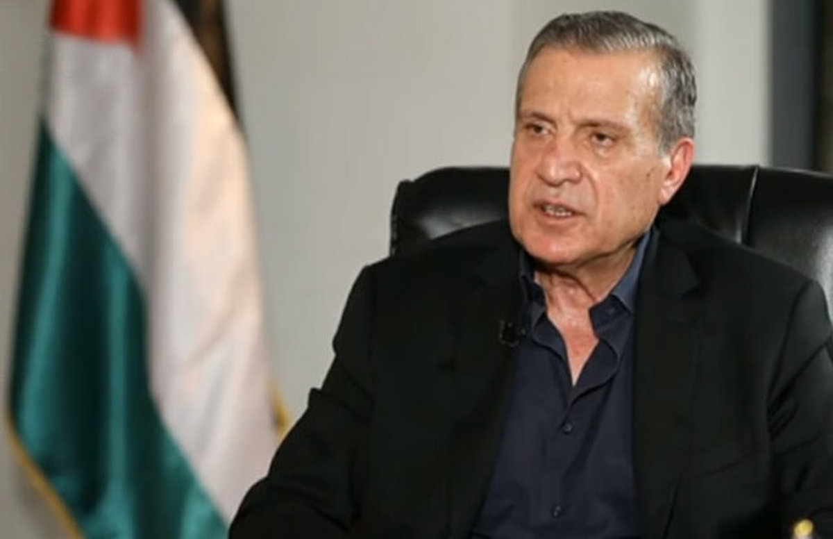 فلسطین برای مذاکره با تلآویو بر اساس قوانین بینالمللی اعلام آمادگی کرد