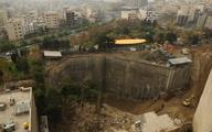 وجود ۱۲۰ گود پرخطر در تهران/پایش مداوم ۳۱۸ گود رها شده