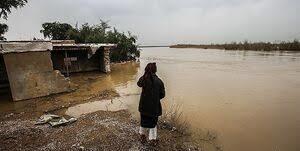 بارش باران | مردم خوزستان باز هم سردرگم شدند