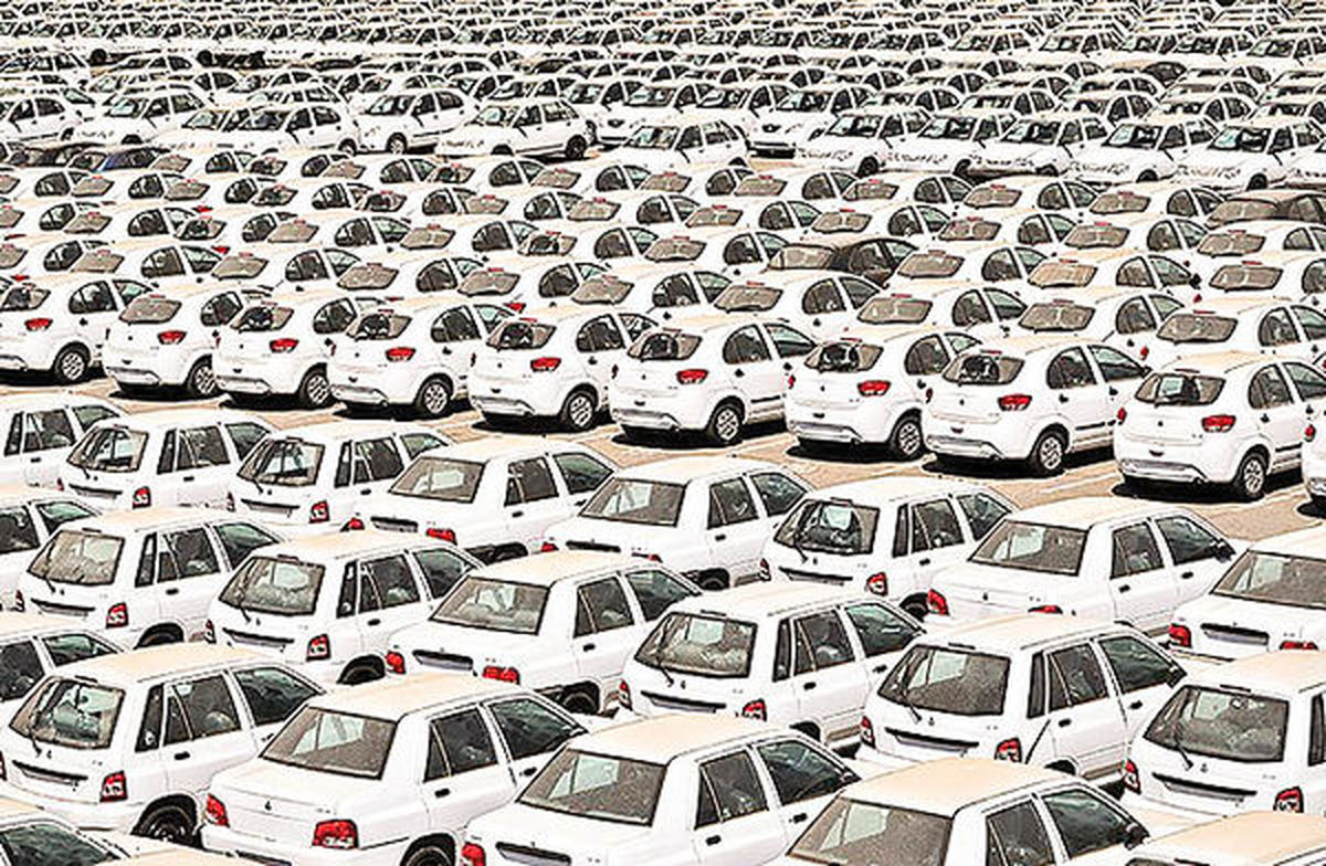 ریزش قیمت ها در بازار خودرو |  قیمت روز خودرو +جدول