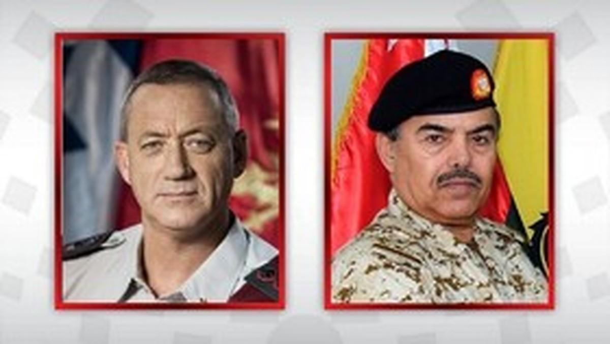 گفتوگوی تلفنی وزیر جنگ اسرائیل با وزیر دفاع امارات