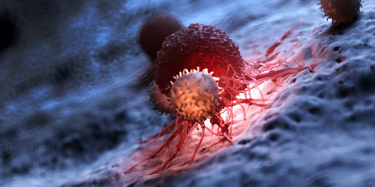 بزرگترین طرح آزمایش خون جهان برای تشخیص زودرس سرطان  در بریتانیا آغاز شد