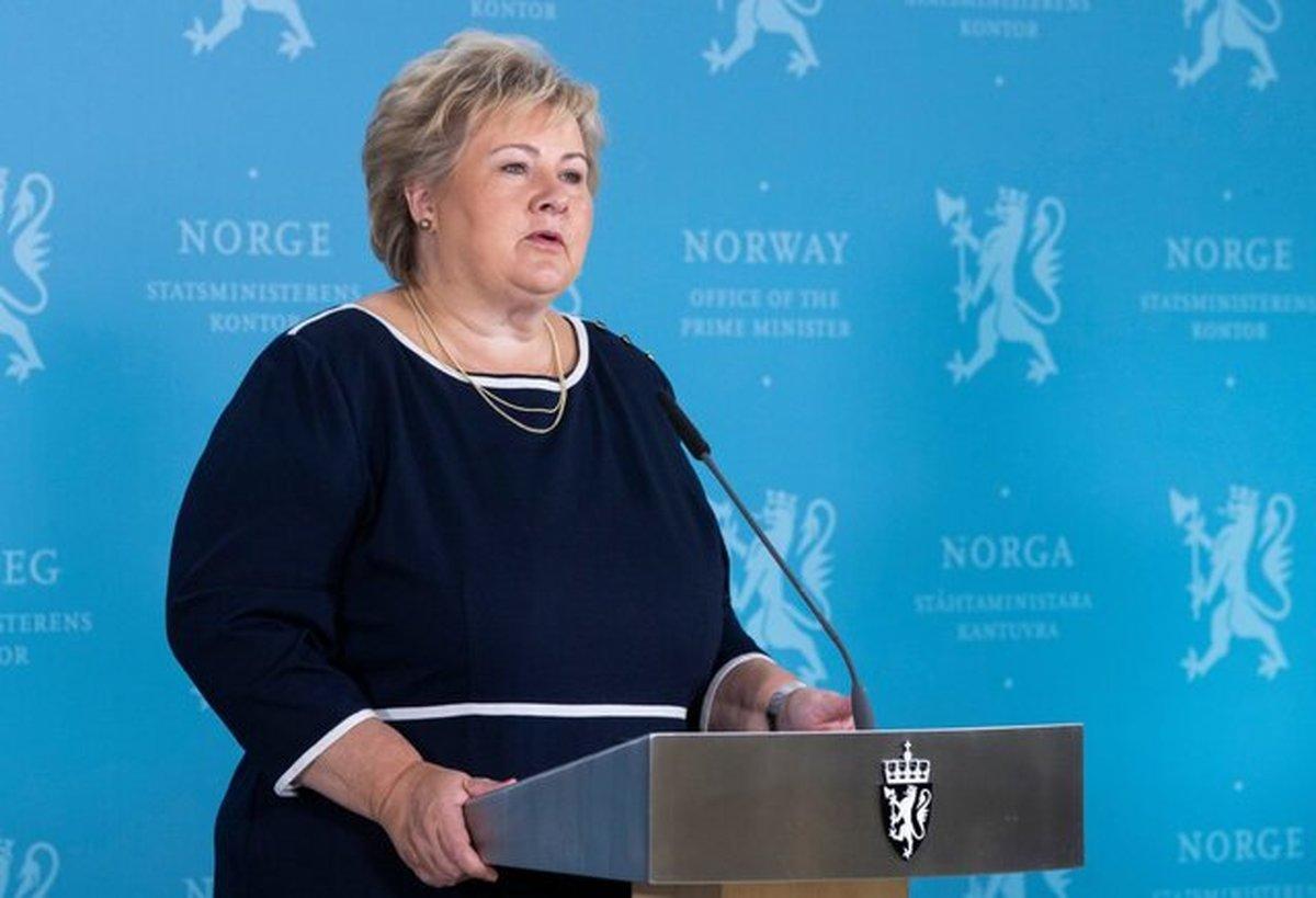 آمریکا در ۲۰۱۴ به نروژ گفته بود جاسوسی از متحدانش را متوقف کرده است