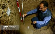 آجرهای «بازار حضرتی» تاریخ تهران را ثبت کردند
