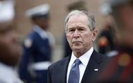 بوش از مردم خواست تا به شکوههای شهروندان آمریکایی-آفریقایی گوش دهند.