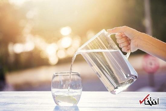 به چه میزان آب بدن ما نیاز دارد؟