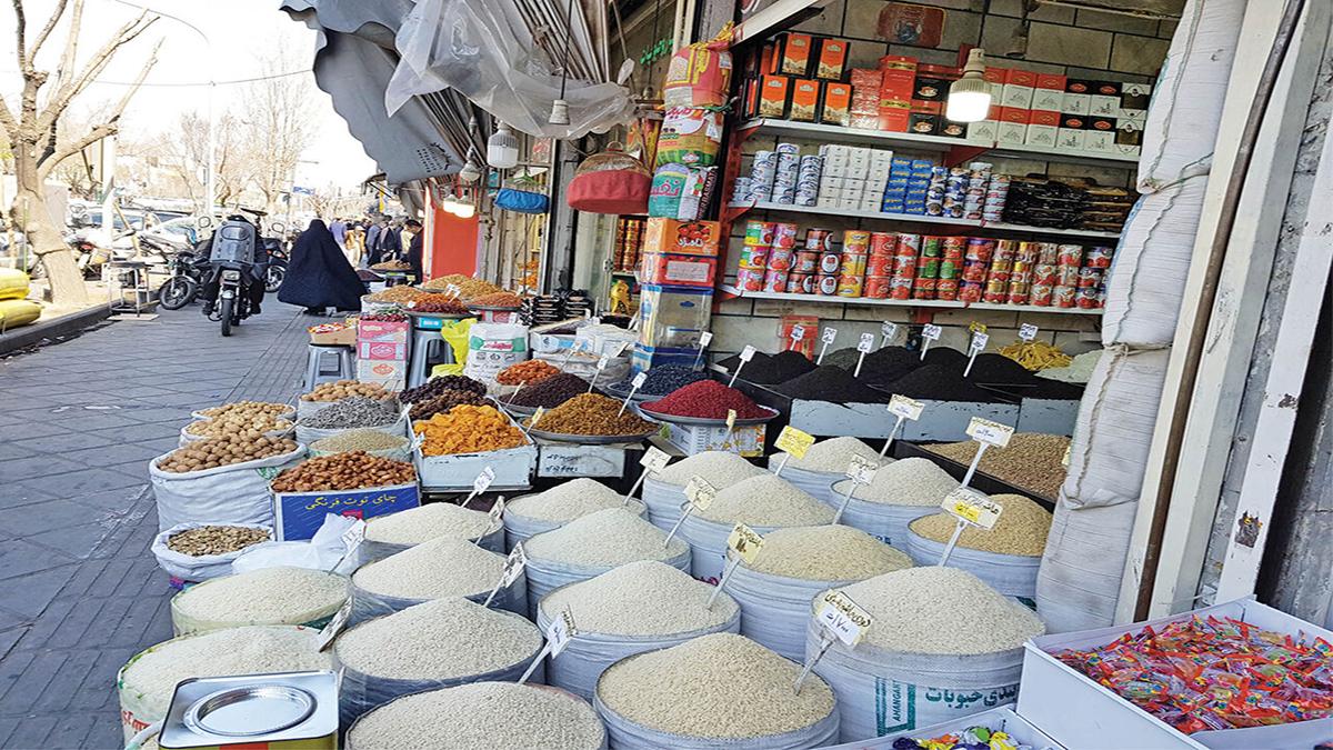 سیر صعودی قیمت برنج ایرانی ادامه دارد