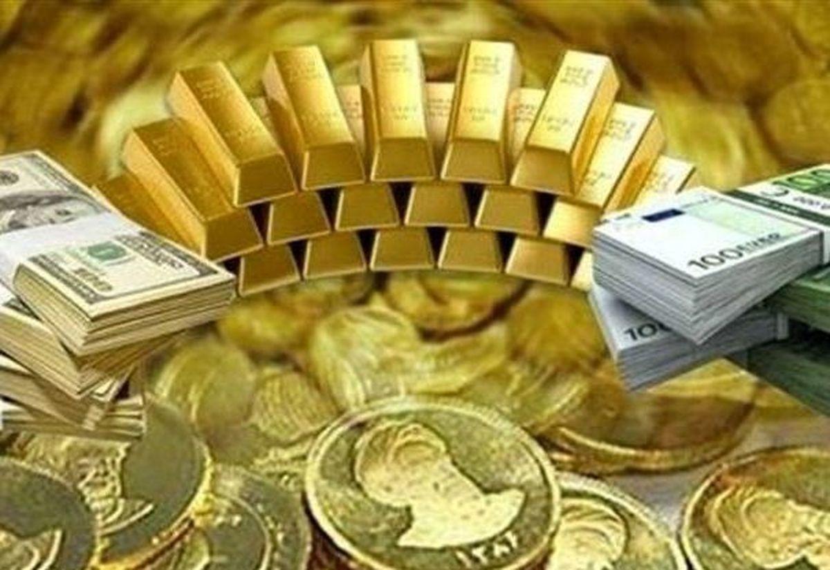 قیمت دلار و سکه امروز 14 دی ماه