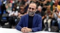 جایزه بزرگ جشنواره فیلم کن به اصغر فرهادی اهدا شد +عکس
