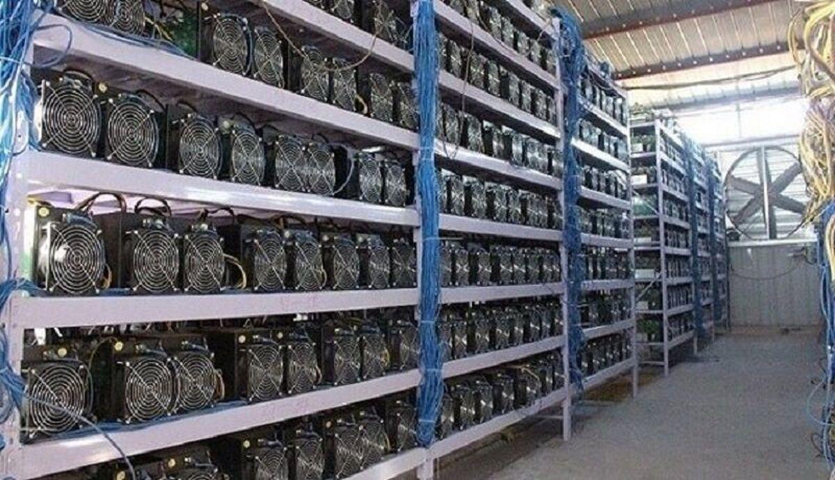 توانیر: ایران در جمع ۷ کشور دارای بیشترین استخراج رمز ارز قرار دارد