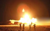 کشته شدن 30 شبهنظامی در حمله موشکی یمن به مأرب
