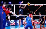 ترکیب تیم ملی ایران برابر آلمان اعلام شد   برنامه دیدارهای روز جمعه