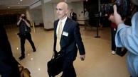آمریکا    بازرس جدید وزارت خارجه آمریکا از سمت خود استعفا کرد