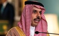 موضع عربستان برای به رسمیت شناختن طالبان