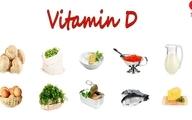 ویتامین D در چه میوه هایی است؟
