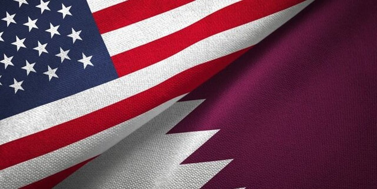 تقویت همکاری نظامی؛ موضوع گفتگوی تلفنی وزرای دفاع دوحه و واشنگتن
