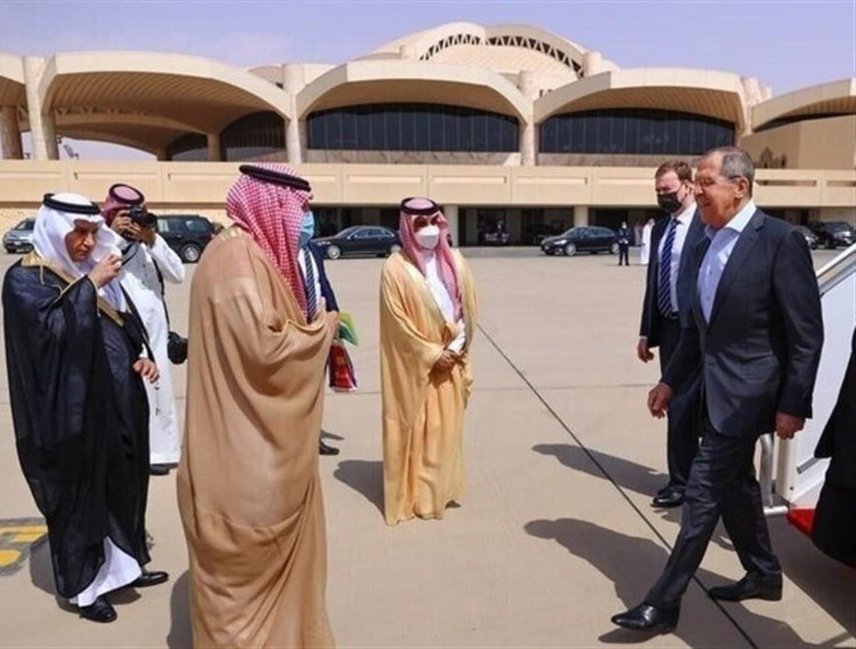 روایت رسانه نزدیک به ریاض از پیام عربستان به آمریکا: اگر به ایران نزدیک شوید و برجام را احیا کنید، پرونده سوریه را در خلاف جهت خواست شما پیش می بریم