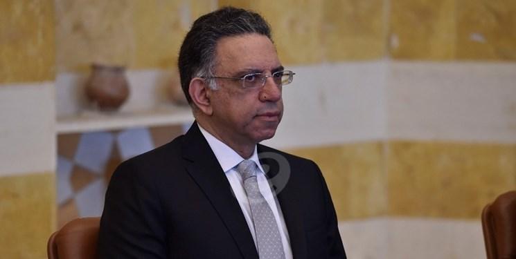 بندر بیروت | وزیر محیط زیست لبنان رسما استعفای خود را اعلام کرد