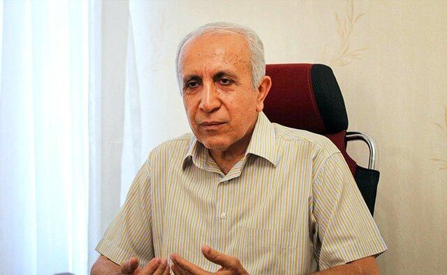 ناگفتههای مسئول سابق حفاظت مسعود رجوی