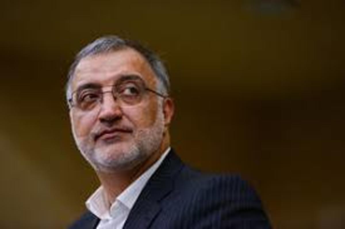 رای شورای شهر تهران به زاکانی، باطل است