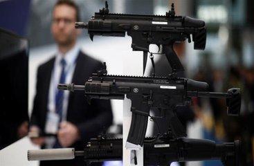 توقف صادرات تسلیحات از  بلژیک به عربستان