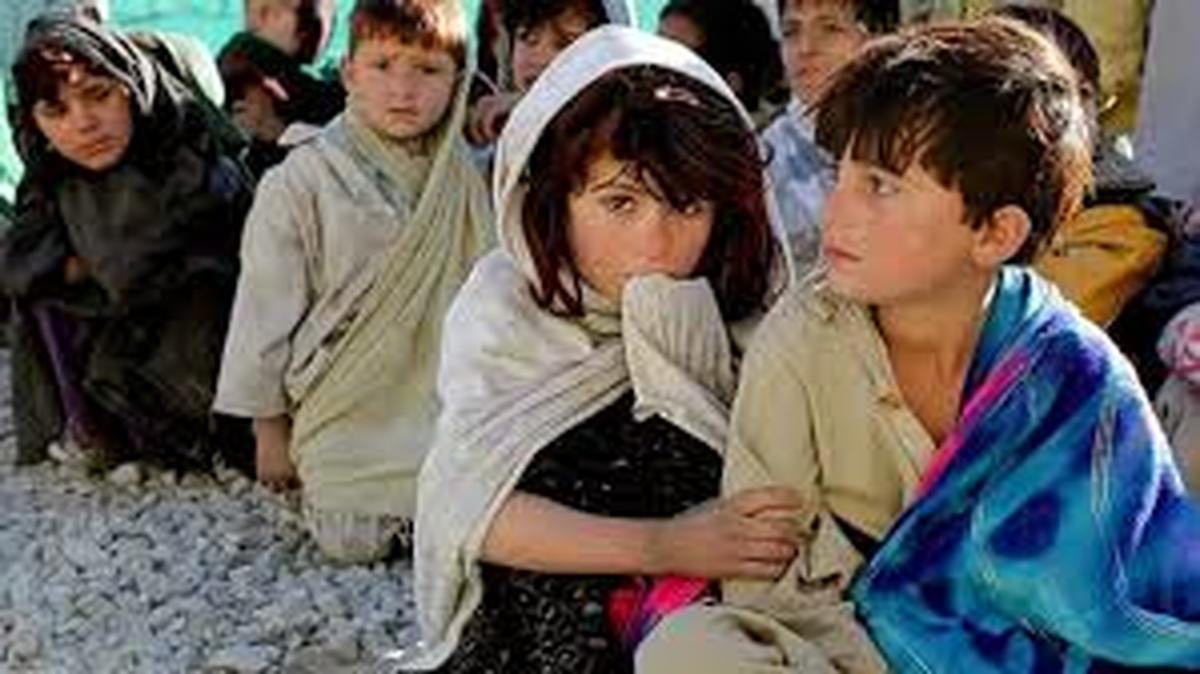 دیدگاه ایرانیان به مهاجران افغانستانی