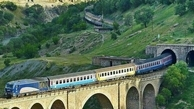 افزایش سرعت حملونقل| روشی نوین برای افزایش سرعت حملونقل در پلهای راهآهن