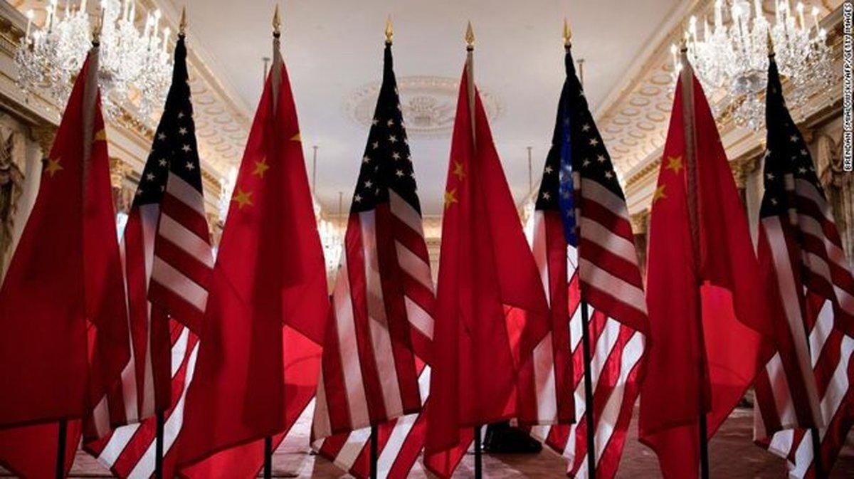 ابوالفتح: میان چین و آمریکا جنگ است اما با ابزار غیرنظامی