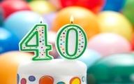 ۱۰ توصیه سلامتی برای پس از چهل سالگی
